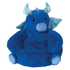 Trend Lab Plush Dragon Kids Chair