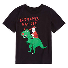 North Pole Trading Co. Graphic T-Shirt-Toddler Boys