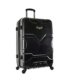 Dc Comics 3 PC Hardside Luggage Set