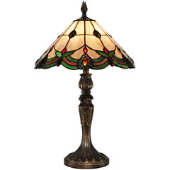 Dale Tiffany™ Lindon Table Lamp