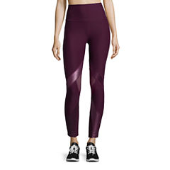 Xersion Jersey Leggings-Talls