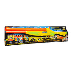 Buzz Bee Toys Air Warriors Gunsmoke Dart Launcher 6-pc. Toy Playset - Unisex