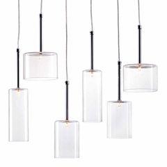 Zuo Modern Hale Pendant Light