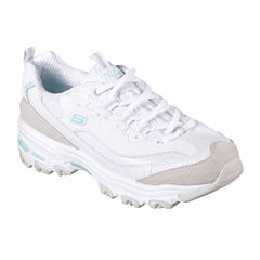 Skechers D'Lite Womens Sneakers