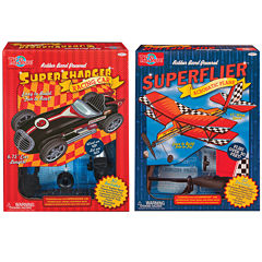 Deluxe Racing And Deluxe Super Flier Kit