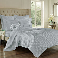 Five Queen Courts Saranda 4-pc. Coverlet Set & Accessories