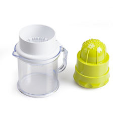 For The Chef Multi Purpose Juicer With Straining Cup Manual Juicer