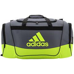 adidas® Defender II Medium Duffel Bag