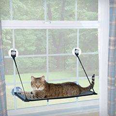 K & H Manufacturing Kitty Sill Ez Window Mount, 12