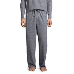 Izod Waffle Pajama Pants