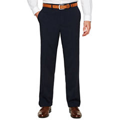 J.Ferrar Stretch Slim Fit Suit Pants - Slim