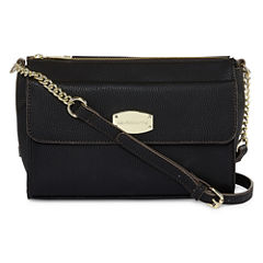 Liz Claiborne Thandie Crossbody Bag