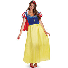Disney Princess Snow White Deluxe Adult Costume