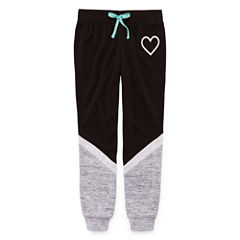 Xersion Knit Jogger Pants - Big Kid Girls