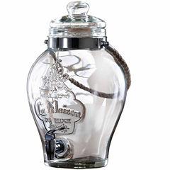 Jay Imports Beverage Dispenser