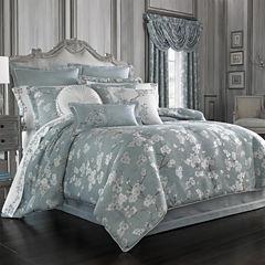 Queen Street Mateo 4-pc. Comforter Set & Accessories