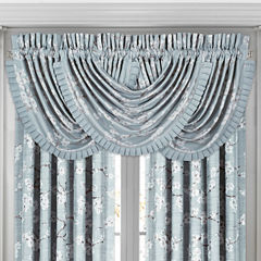 Queen Street Mateo Waterfall Valance