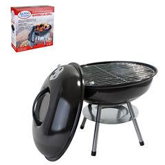 Alpine Cuisine Charcoal Grill