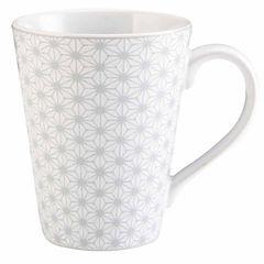 Mikasa Avery Star Coffee Mug