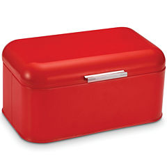 Polder® Mini Retro Bread Bin