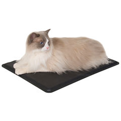 K & H Manufacturing Extreme Weather Heated Kitty Pad 12.5