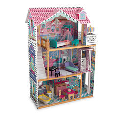 KidKraft® Annabelle Dollhouse with Furniture