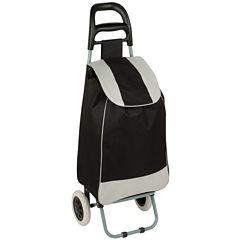 Honey-Can-Do® Rolling Fabric Cart