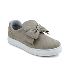 Olivia Miller Kissena Womens Sneakers
