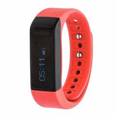 Rbx Unisex Pink Strap Watch-Rbxtr002co