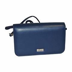 Buxton Crossbody Mini Bag Crossbody Wallet