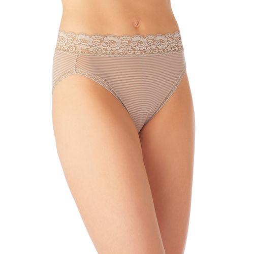 Vanity Fair® Body Caress Ultimate High-Cut Panties - 13280