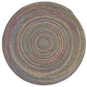 Round Gray Rugs For The Home Jcpenney