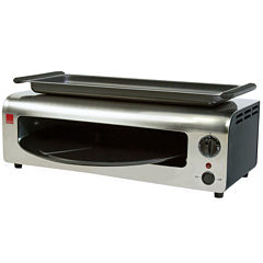 Ronco Pizza & MoreTM Oven