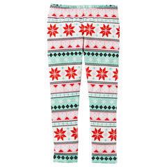 Carter's Knit Leggings - Toddler Girls