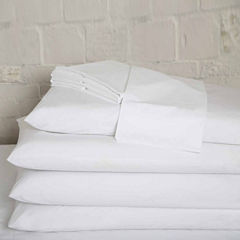 12-pc. Luxury Microfiber Fitted Sheet