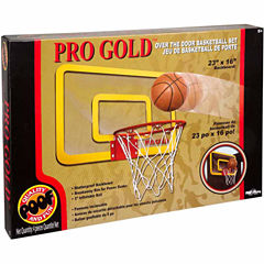 Poof Pro Gold Large Over The Door 3-pc. Combo Game Set