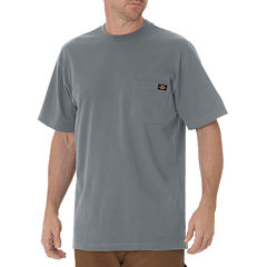 Dickies® Heavyweight Short-Sleeve Pocket Tee