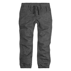 Levi's Drawstring Pants - Big Kid Boys
