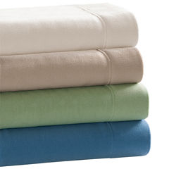 Microfleece Sheet Set