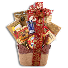 Alder Creek The Connoisseur Sweet and Savory Gift Set