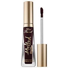 Too Faced Melted Matte Liquified Long Wear Matte Lipstick