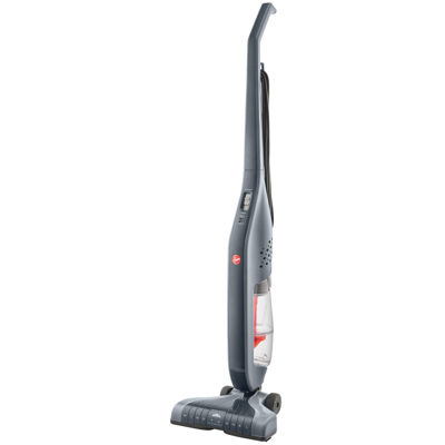 hoover corded cyclonic stick vacuum cleaner