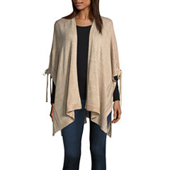 Mixit Open Shoulder Wrap