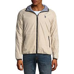 U.S. Polo Assn. Not Applicable Midweight Fleece Jacket