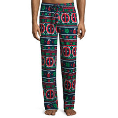 Marvel® Deadpool Knit Pajama Pants
