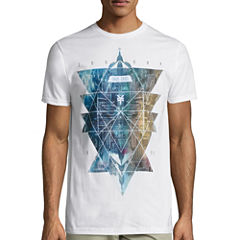 Zoo York Prism Haze Tee Short Sleeve Graphic T-Shirt