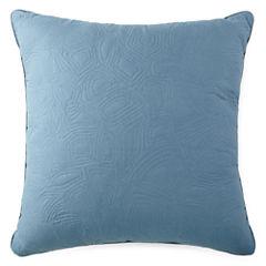 JCPenney Home Belcourt Euro Pillow