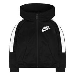 Nike Hoodie-Preschool Boys