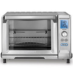 Cuisinart® Toaster Oven with Rotisserie