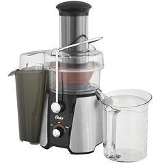 Oster® JūsSimple™ 900-Watt Easy Juice Extractor